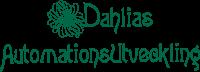 Välkommen till Dahlias Logotyp